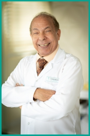 Dr. Adel Alexander