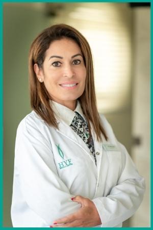 Dr. Carla Cyrino