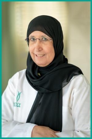 Dr. Fatma Al Madani