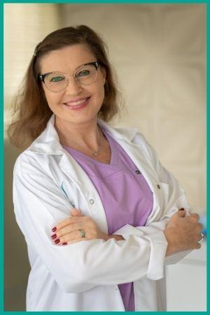 Dr. Inna Kohnovich