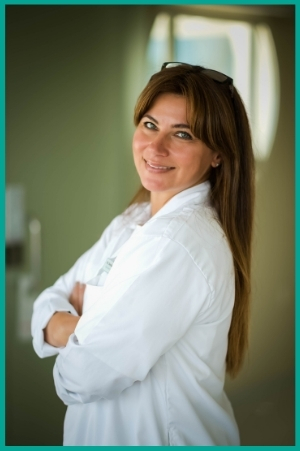 Dr. Sevdalina Velisarova